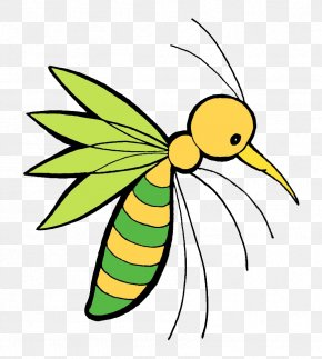 Mosquito - Mosquito Honey Bee Insect Clip Art PNG