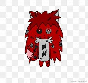 Nightmare Foxy - Mammal Canidae Carnivora PNG