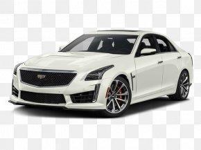 Cadillac - 2017 Cadillac CTS-V Car Cadillac ATS 2018 Cadillac CTS-V Sedan PNG