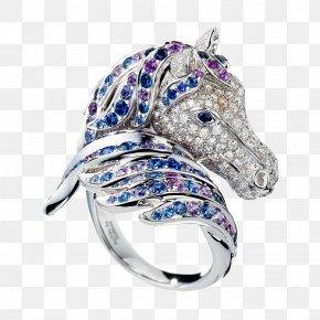 Jewellery - Boucheron Jewellery Ring Gemstone Diamond PNG
