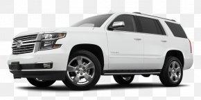 2018 Tahoe - General Motors Car 2018 Chevrolet Tahoe Premier Vehicle PNG