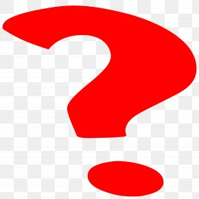 Question Mark - Question Mark Wikimedia Commons Information Clip Art PNG