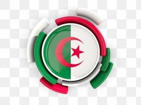 Flag Of Algeria - Flag Of Malaysia Flag Of Pakistan Flag Of Morocco Flag Of Croatia PNG