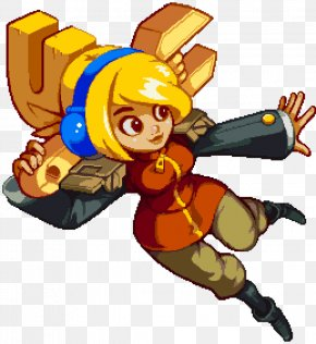 Playstation - Iconoclasts PlayStation 4 Video Game Platform Game PNG