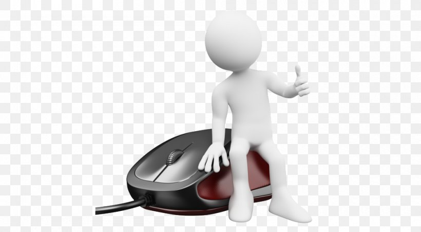 Computer Mouse 3D Computer Graphics Royalty-free Clip Art, PNG, 1000x550px, 3d Computer Graphics, 3d Rendering, Computer Mouse, Figurine, Handheld Devices Download Free