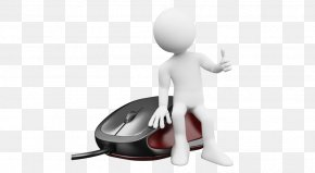 3D Computer Graphics - Computer Mouse 3D Computer Graphics Royalty-free Clip Art PNG