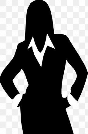 Woman - Leadership Senior Management Woman Women & Men In Management PNG