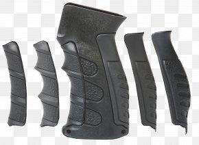 Ak 47 - Pistol Grip AK-47 Firearm Handguard PNG