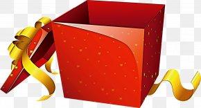 Cup Drinkware - Red Yellow Mug Box Drinkware PNG