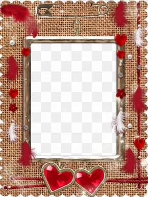 Mood Frame Pictures - Picture Frame PNG