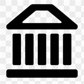 Bank Icon - Bank Royalty-free Clip Art PNG