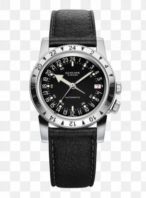 Double Twelve - Glycine Watch Rolex Automatic Watch Jewellery PNG