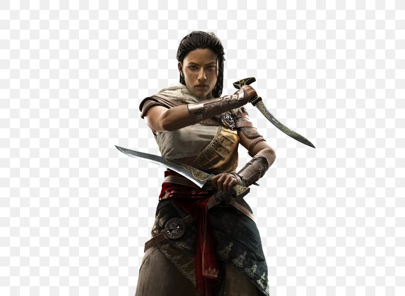 Assassin's Creed: Origins Assassin's Creed II Assassin's Creed Syndicate The Art Of Assassin's Creed Origins Cleopatra, PNG, 466x600px, Cleopatra, Action Figure, Actionadventure Game, Adventure Game, Alexandria Download Free