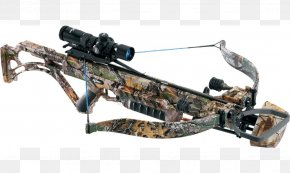 Image-stabilized Binoculars - Crossbow Firearm Ranged Weapon Air Gun PNG