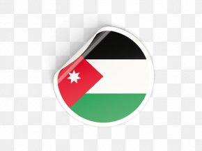 Flag - Flag Of Jordan National Flag Flag Of Myanmar PNG
