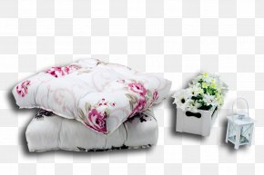 Pillow - Throw Pillows Futon Bed Le Biscuit PNG