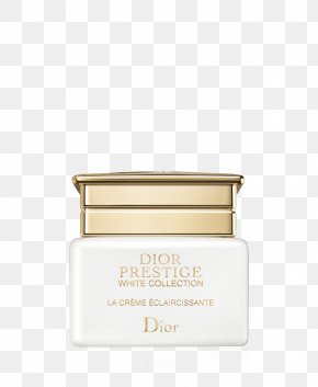 Dior - Cream Christian Dior SE Cosmetics Lip Balm Foundation PNG