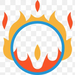 Ring Of Fire Icon Free Download - Icon PNG