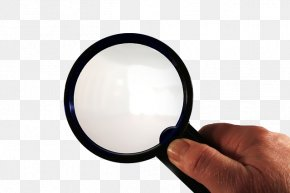 Magnifying Glass - Magnifying Glass Download Clip Art PNG
