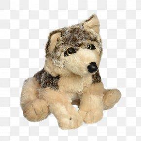 Plush Toy - Stuffed Animals & Cuddly Toys Plush Siberian Husky Textile PNG