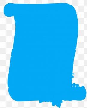 Electric Blue Teal - Blue Aqua Turquoise Clip Art Azure PNG