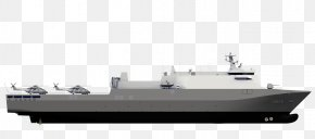 Littorioclass Battleship - Enforcer Amphibious Transport Dock Amphibious Warfare Ship Navy PNG
