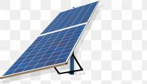 Solar Panels - Solar Energy Solar Cell Solar Power Photovoltaics PNG