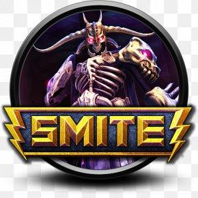Smite Transparent Image - Smite Multiplayer Online Battle Arena Icon PNG