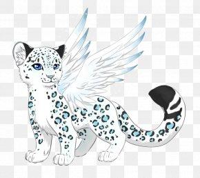 Leopards - Snow Leopard Cheetah Lion Drawing PNG