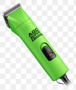 Hair Clipper - Andis Excel 2-Speed 22315 Hair Clipper Barber Model PNG