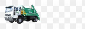 Commercial Vehicle Skip Waste Management Recycling PNG