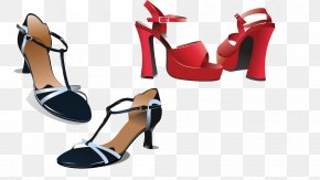 Ms. Sandals Collection - Shoe High-heeled Footwear Stock Photography Stiletto Heel PNG