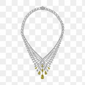 Necklace - Necklace Earring Jewellery Cartier Diamond PNG