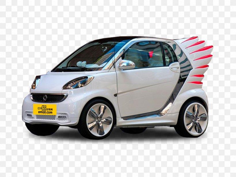 Mercedes Smart Car >> Electric Car 2012 Smart Fortwo Mercedes Benz Png 990x743px