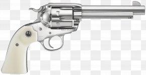 Colt - Ruger Bisley Ruger Vaquero .45 Colt Sturm, Ruger & Co. PNG