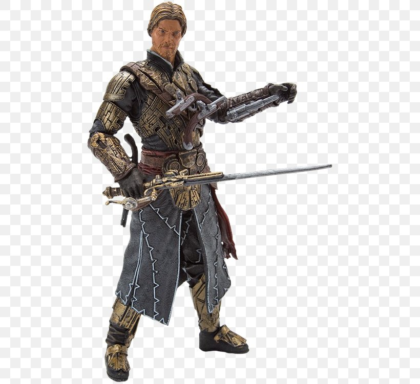 Assassin's Creed IV: Black Flag Maya Civilization Edward Kenway Video Games, PNG, 481x751px, Maya Civilization, Action Figure, Clothing, Cold Weapon, Costume Download Free
