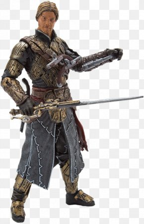 Figurine Assassin's Creed Origins - Assassin's Creed IV: Black Flag Maya Civilization Edward Kenway Video Games PNG