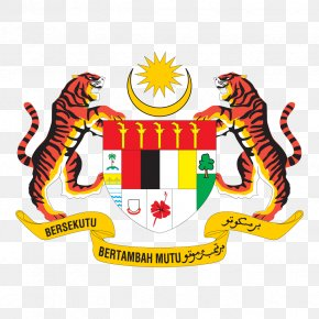 Manila Coat Of Arms - Coat Of Arms Of Malaysia Flag And Coat Of Arms Of Kedah Organization Vector Graphics PNG