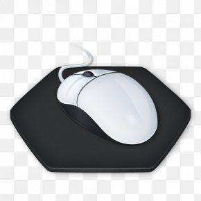 Computer Mouse - Computer Mouse Pointer Computer File PNG