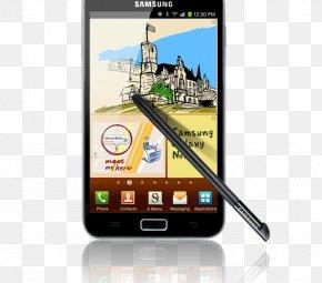 Samsung - Samsung Galaxy Note II Samsung Galaxy Note 3 Samsung Galaxy S III PNG