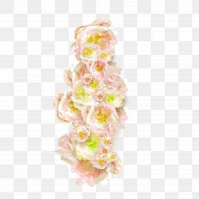 Pink Bouquet - Pink Floral Design Flower Bouquet PNG