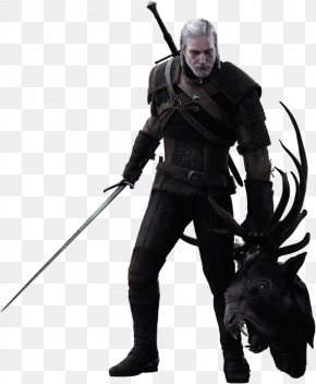 The Witcher Transparent Background - The Witcher 3: Wild Hunt The Witcher 2: Assassins Of Kings Gwent: The Witcher Card Game Geralt Of Rivia PNG