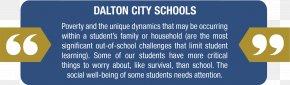 School - Clayton County, Georgia Clayton County Public Schools DeKalb County, Georgia Student PNG
