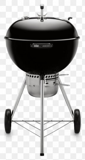 Barbecue - Barbecue Weber Master-Touch GBS 57 Weber Master-Touch 22