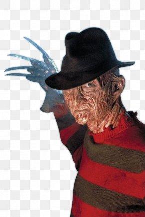 Freddy S - Freddy Krueger A Nightmare On Elm Street Jason Voorhees Horror PNG