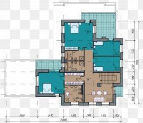 Plan - Floor Plan Architecture Building Facade PNG