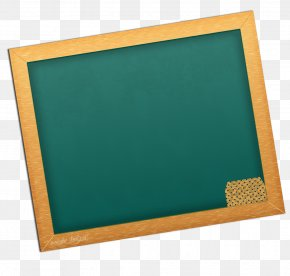 School - School Rectangle PNG