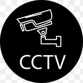 Cctv - Closed-circuit Television Logo Camera Surveillance PNG