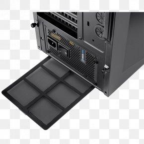 Corsair Components - Computer Cases & Housings Power Supply Unit ATX Corsair Components PNG