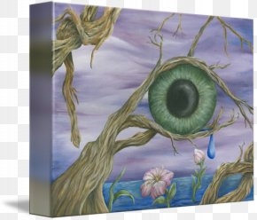 Painting - Painting Gallery Wrap Canvas Flower Art PNG